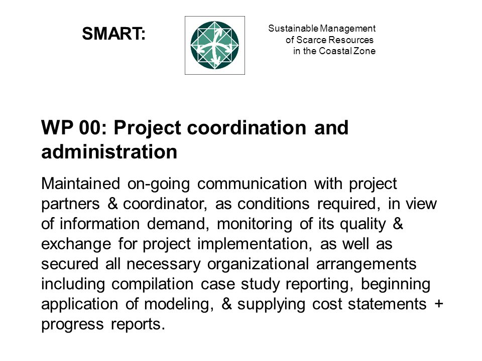 scarce resources article This article examines the methods that project managers use to keep projects on track when the scarce resources available begin diminishing and scope creep starts increasing the author discusses the methods that the interviewed project managers use to ensure that their project team continues to work together amicably when stress-levels heighten.
