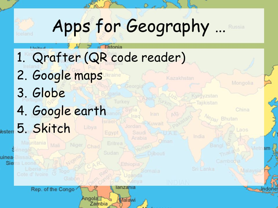 Welcome To Geography Homework Summarise Todays Lesson Using A