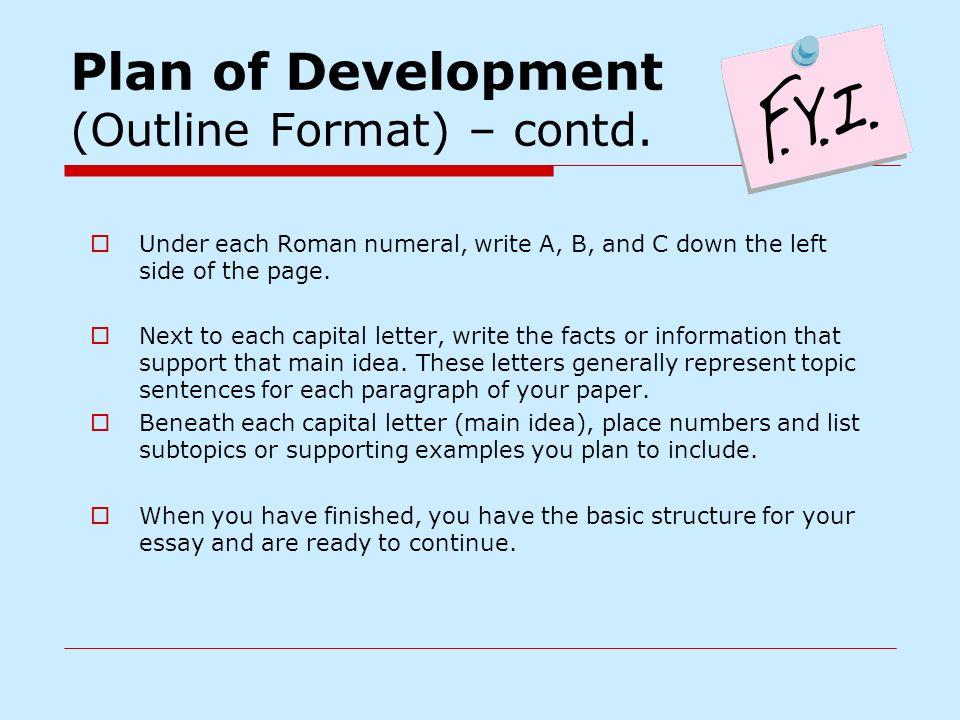 Bring Your Essay (BYE) Workshop 1 Troy University Student Support ...