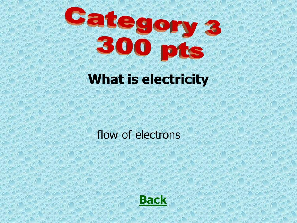 Back A parallel circuit has 2 or more paths for electrons