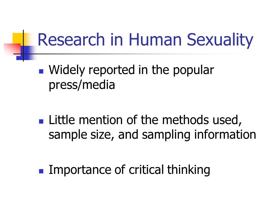 Importance of human sexuality and its dimensions ppt