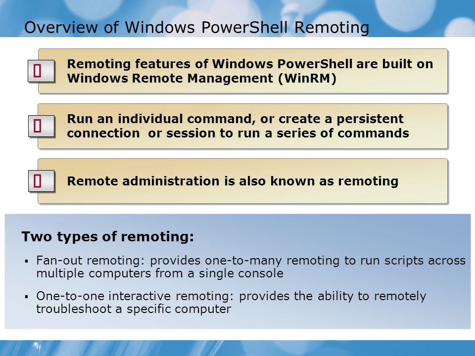 Appendix A Starting Out with Windows PowerShell™ ppt download