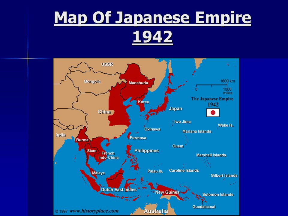 Images of the pacific theater of wwii map of japanese empire ppt 2 map gumiabroncs Images