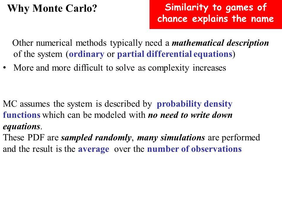 explorations in monte carlo methods undergraduate texts in mathematics