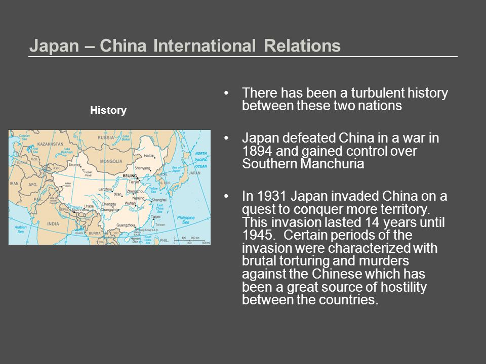 japan china response towards western penetration Initial responses of china and japan to the west, they later diverged which ultimately affected and influenced the modernizing development of both countries the effects of western imperialism on china and japan china and japan had very different experiences with western imperialism.