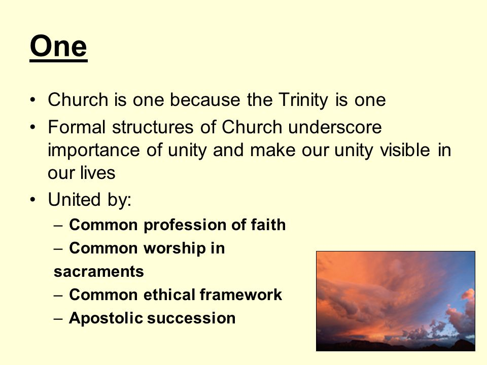 UNIT EIGHT The Church Is………  8 1 Review and Preview  - ppt download