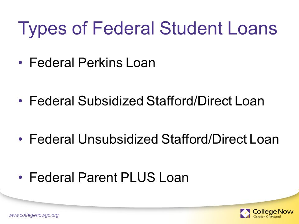 Consolidating unsubsidized stafford loans