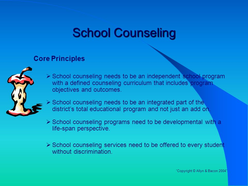 School Counseling History Frank Parsons Promoted Vocational