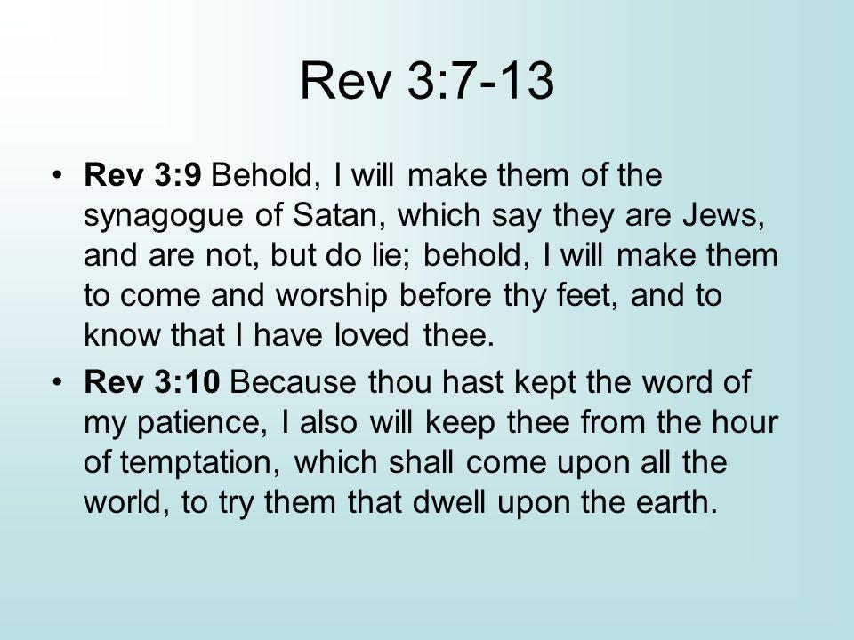 Todays message revelation 37 13 the church of philadelphia the 3 rev altavistaventures Image collections