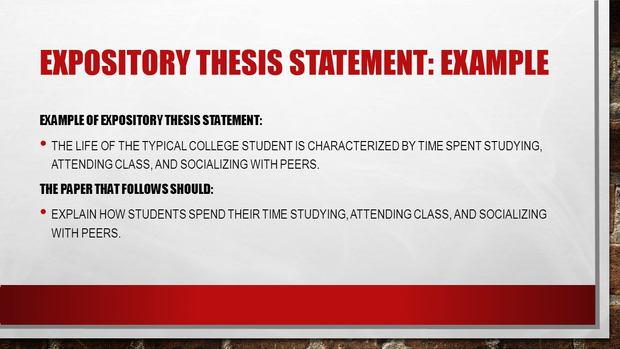 Thesis For An Ysis Essay Writing The Literary Use