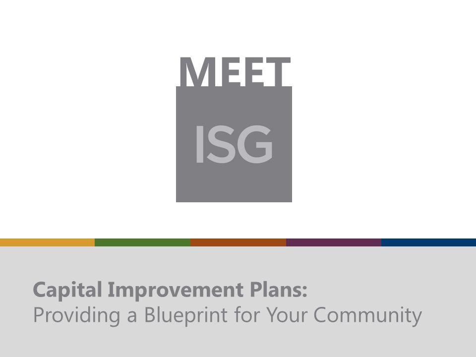Capital improvement plans providing a blueprint for the community 4 meet capital improvement plans providing a blueprint for your community malvernweather Gallery