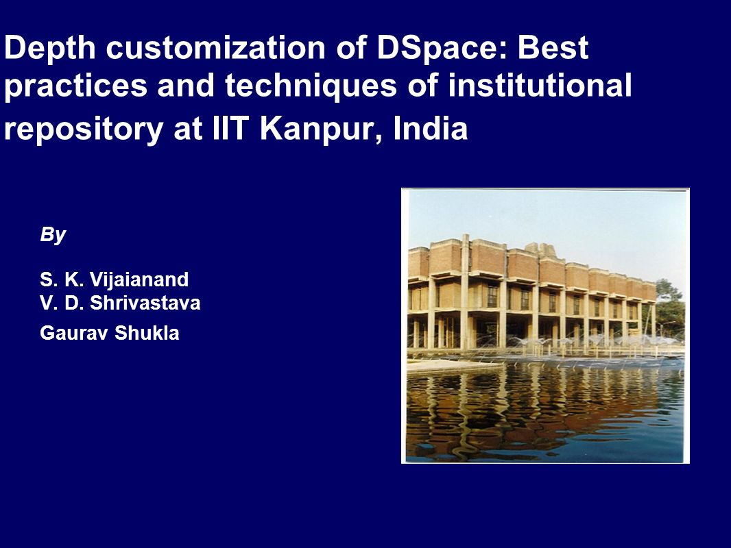 iitk library thesis submission
