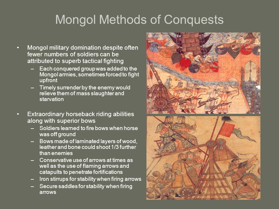 account of the conquest of genghis khan Mongol conquest of yuan dynasty  it was founded by tiemuzhen, who initially unified all tribes of the mongolian minority and was honored as genghis khan.