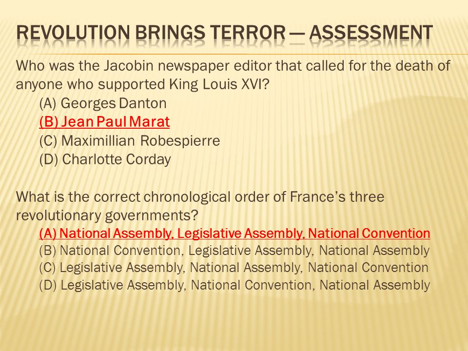 Who was the Jacobin newspaper editor that called for the death of anyone who supported King Louis XVI.