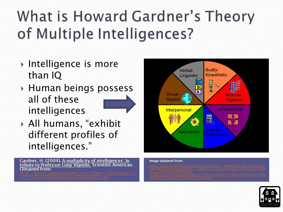 multiple intelligences tammy duvall purpose purpose who is