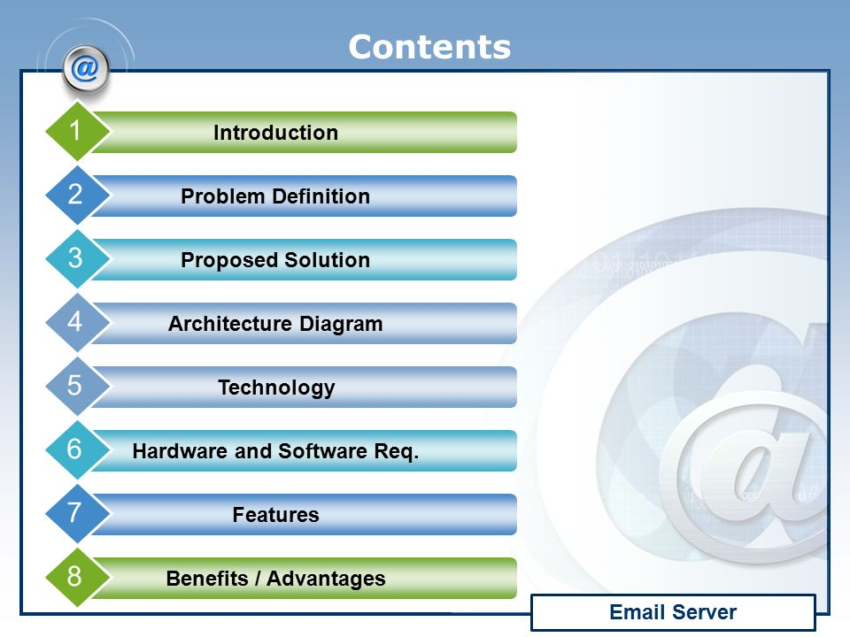 Logo server contents introduction 1 problem definition 2 proposed contents introduction 1 problem definition 2 proposed solution 3 architecture diagram 4 server technology 5 hardware ccuart Image collections