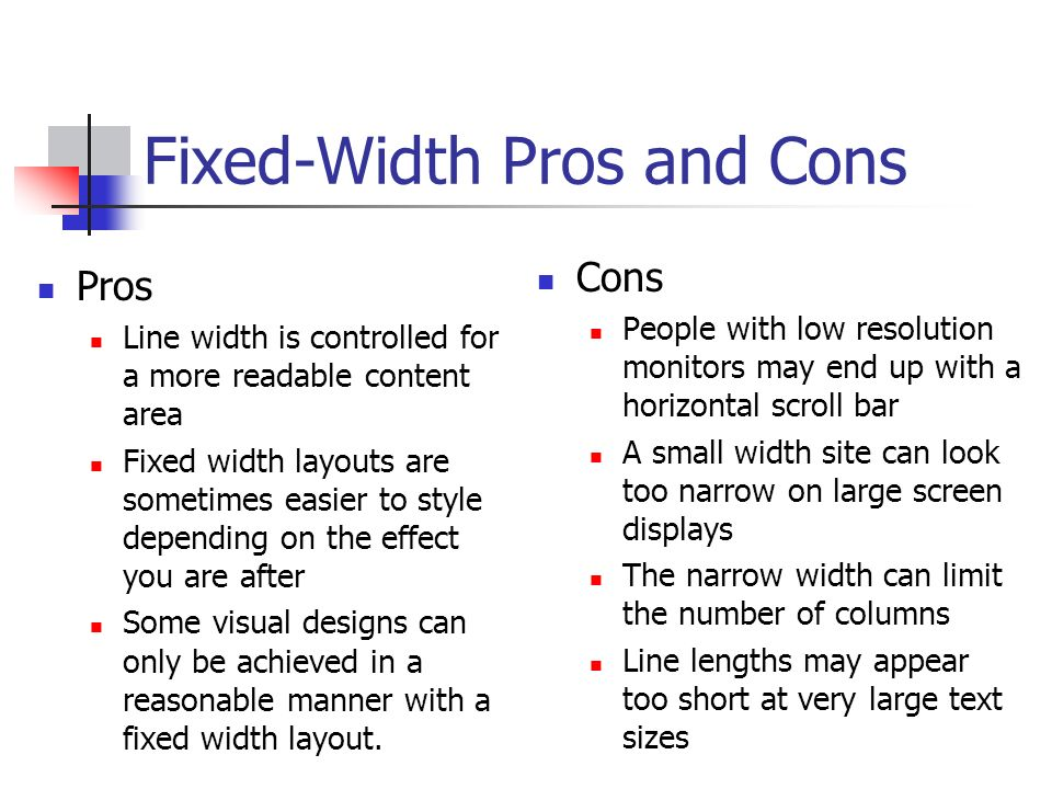 Page Layout with CSS Learning Web Design: Chapter ppt download