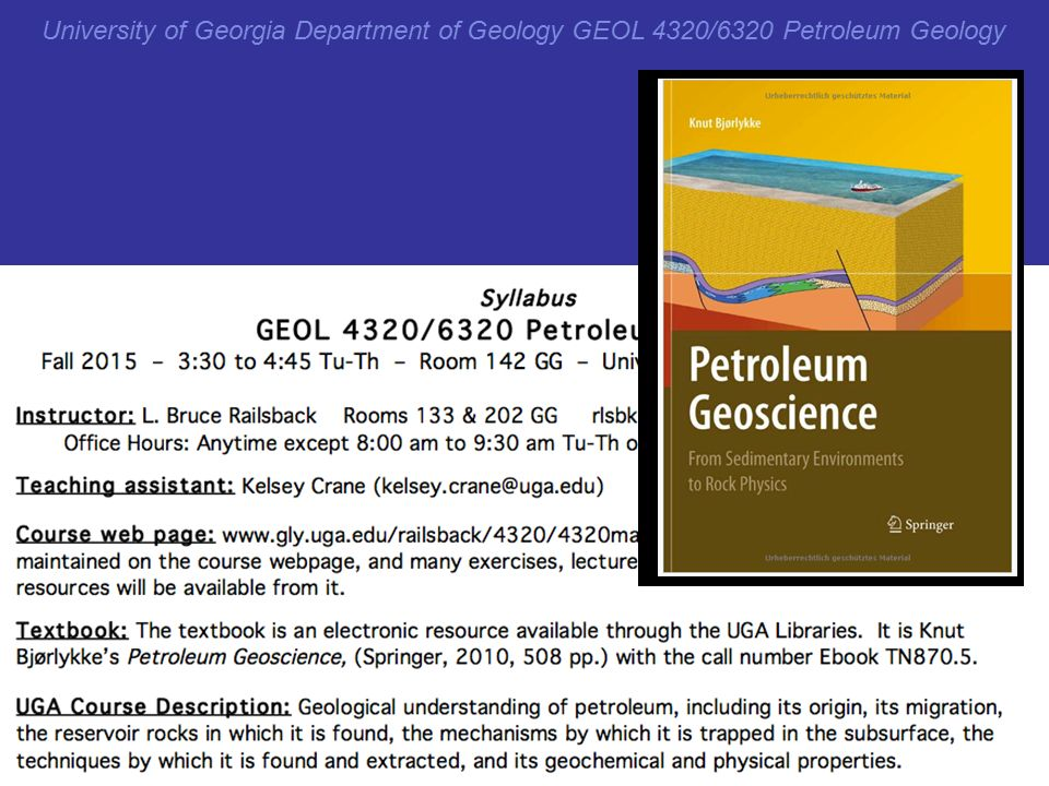 University of georgia department of geology geol 43206320 petroleum 9 fandeluxe Images