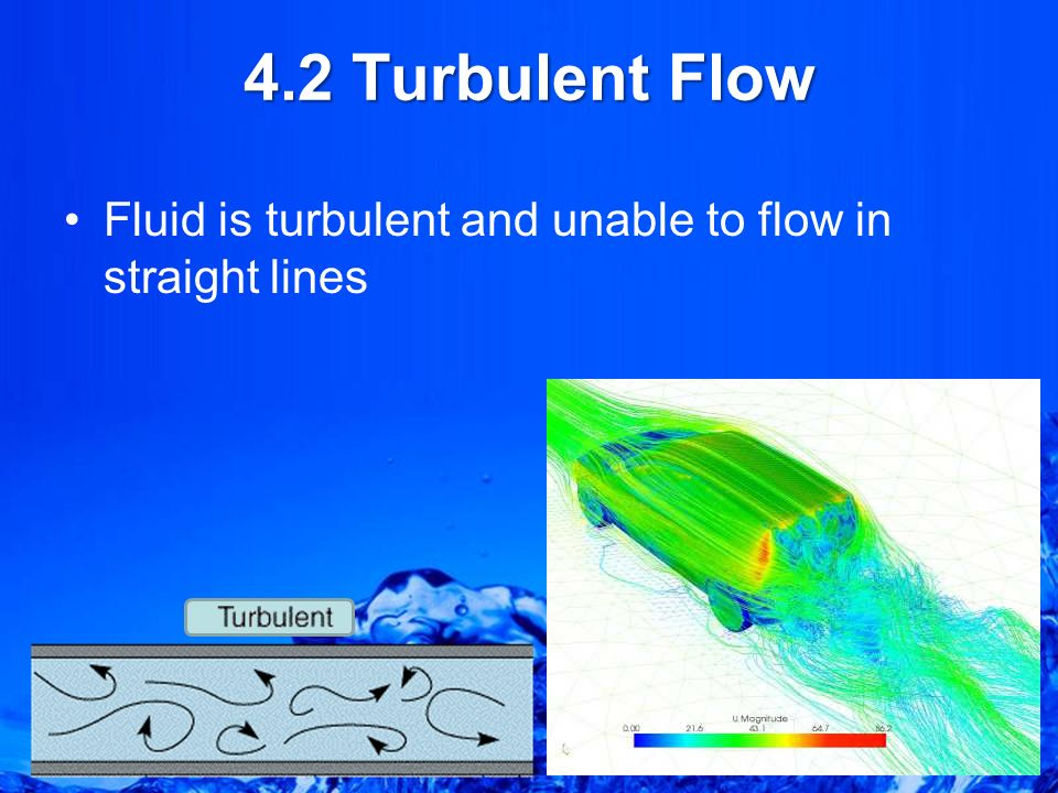 Powerpoint Templates Page 1 Chapter 4 ~ Fluids Laminar or Turbulent