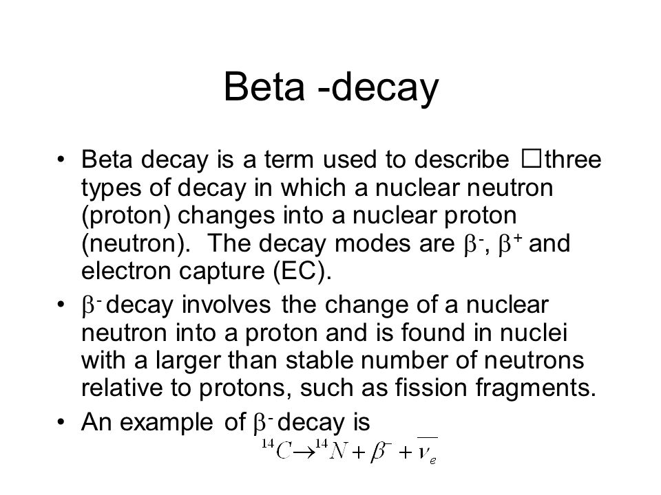 Lecture 1 Introduction To Nuclear Science Composition Of Atoms