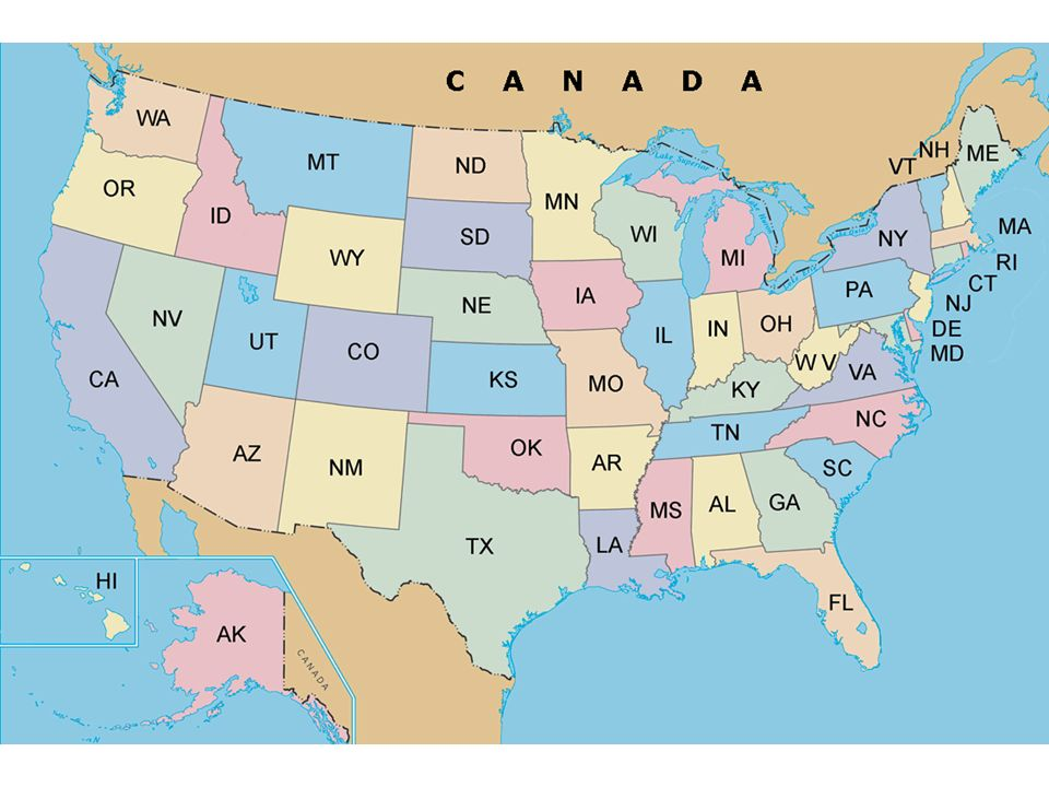 Mapping Kentucky\'s Settlements On the U.S. Map 1.Locate, label and ...