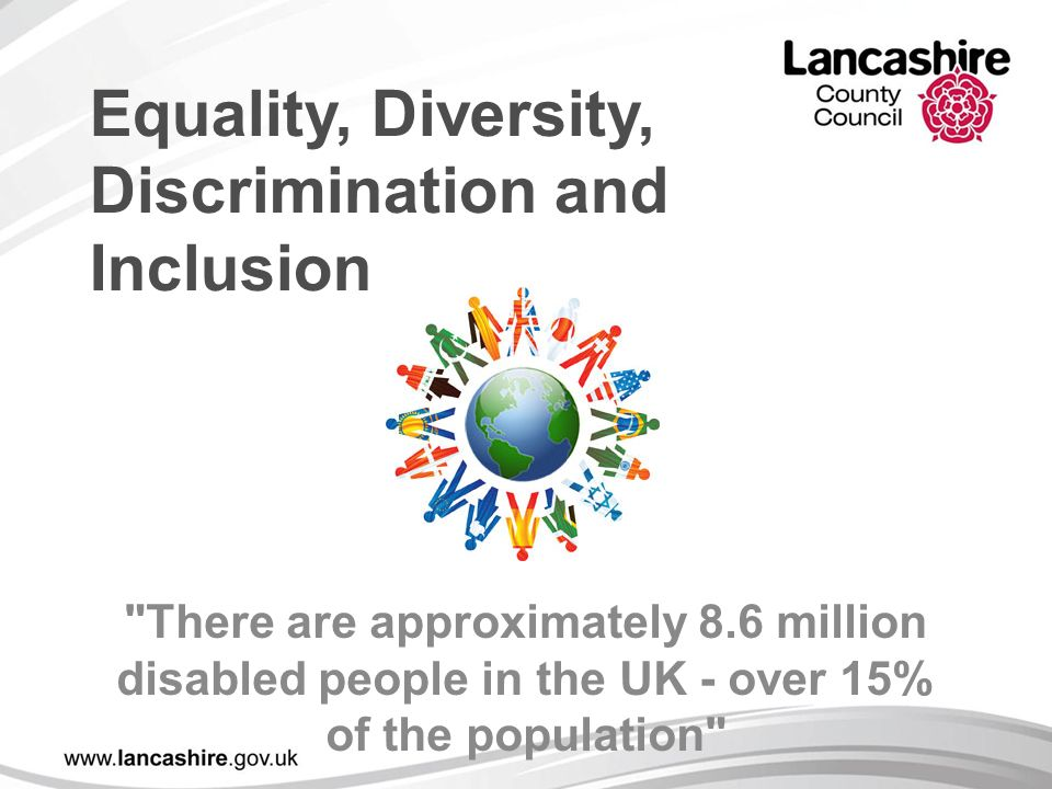 how does inclusion reduce discrimination