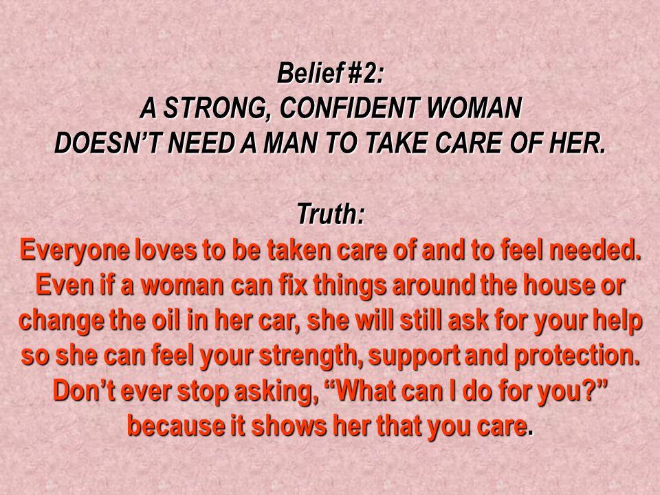 belief examples