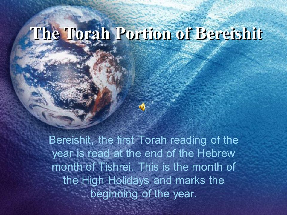 Image result for shabbat bereishit