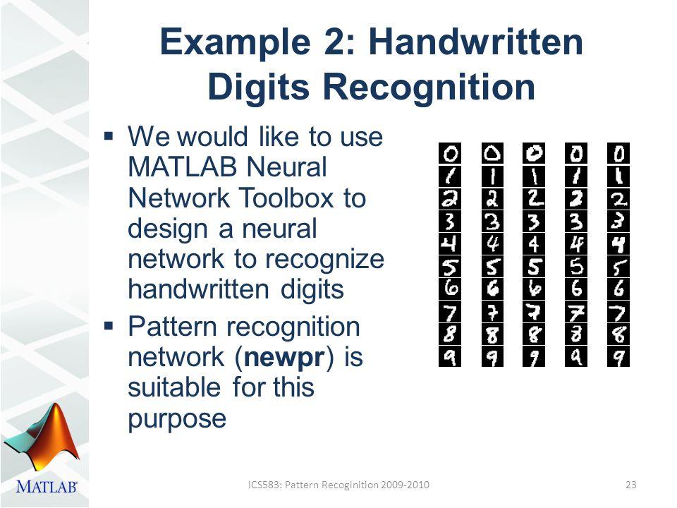 Neural Network Tool Box Khaled A  Al-Utaibi  Outlines