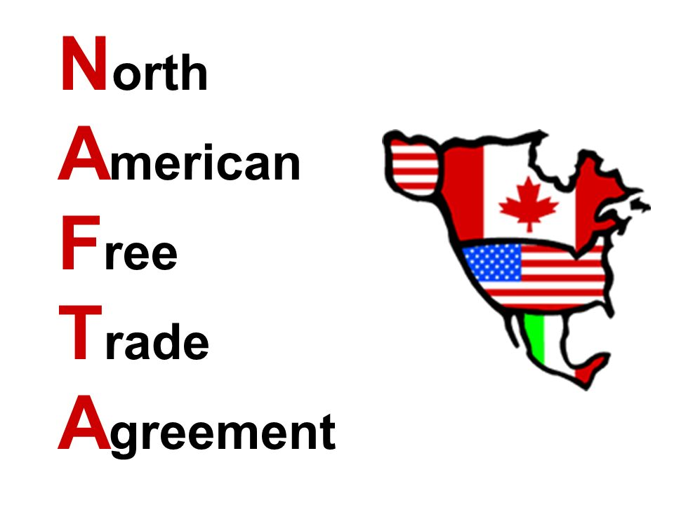 N Orth A Merican F Ree T Rade A Greement What Is Free Trade It