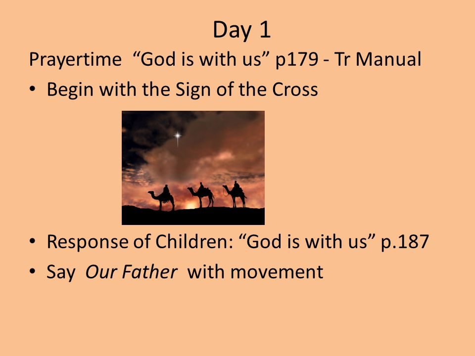 P185 manual array alive o 4 term 2 lesson 1 a new beginning christmas is over during fandeluxe Images