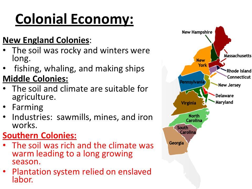 19th century economy