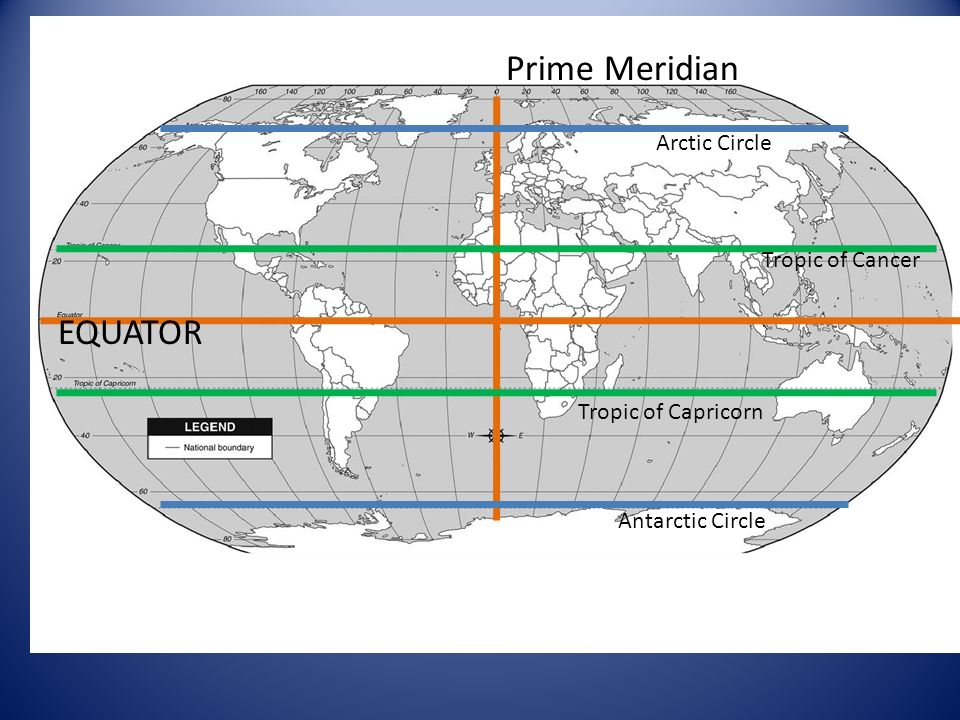 3 4 on page 3 a left side page draw a freehand map of the world 30 equator prime meridian tropic of cancer tropic of capricorn arctic circle antarctic circle gumiabroncs Images