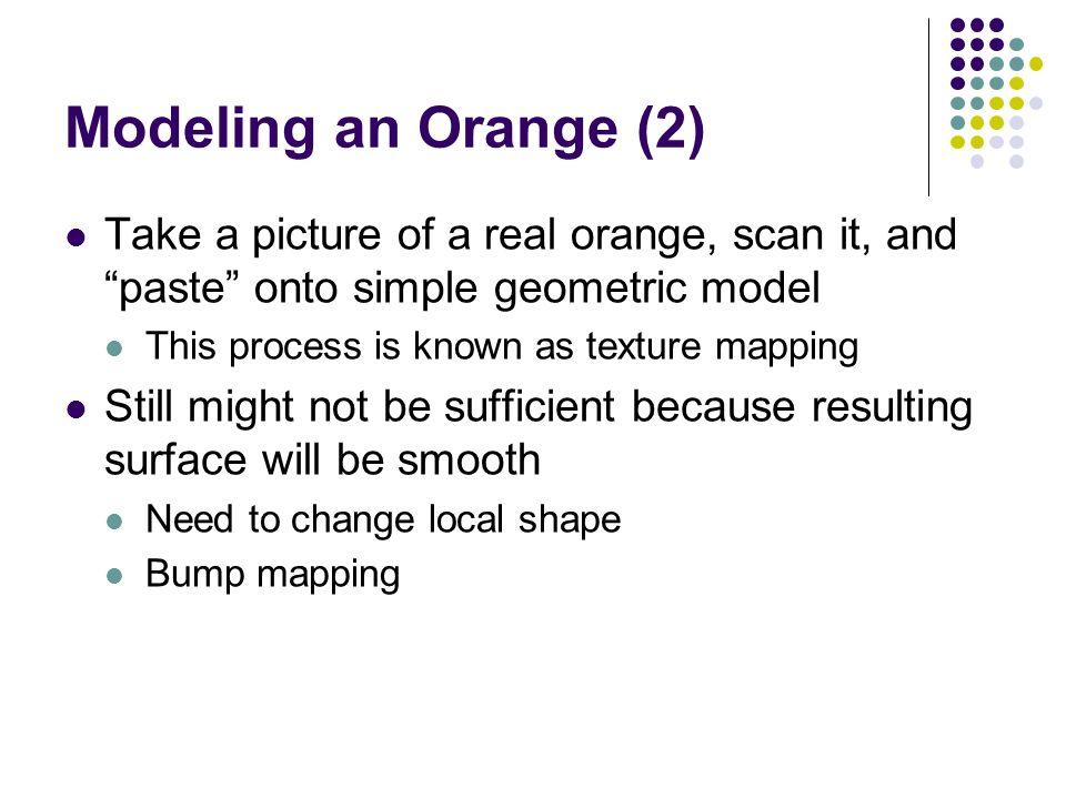 5 modeling