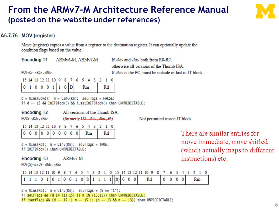 1 eecs 373 design of microprocessor based systems prabal dutta