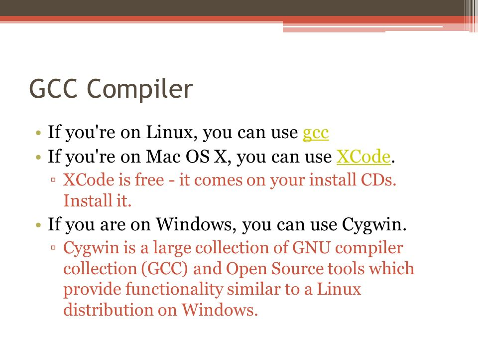 Install Csc Linux