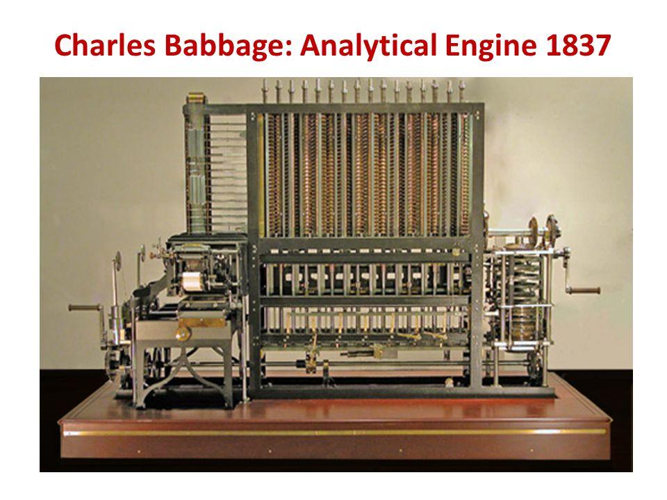 Image result for charles babbage