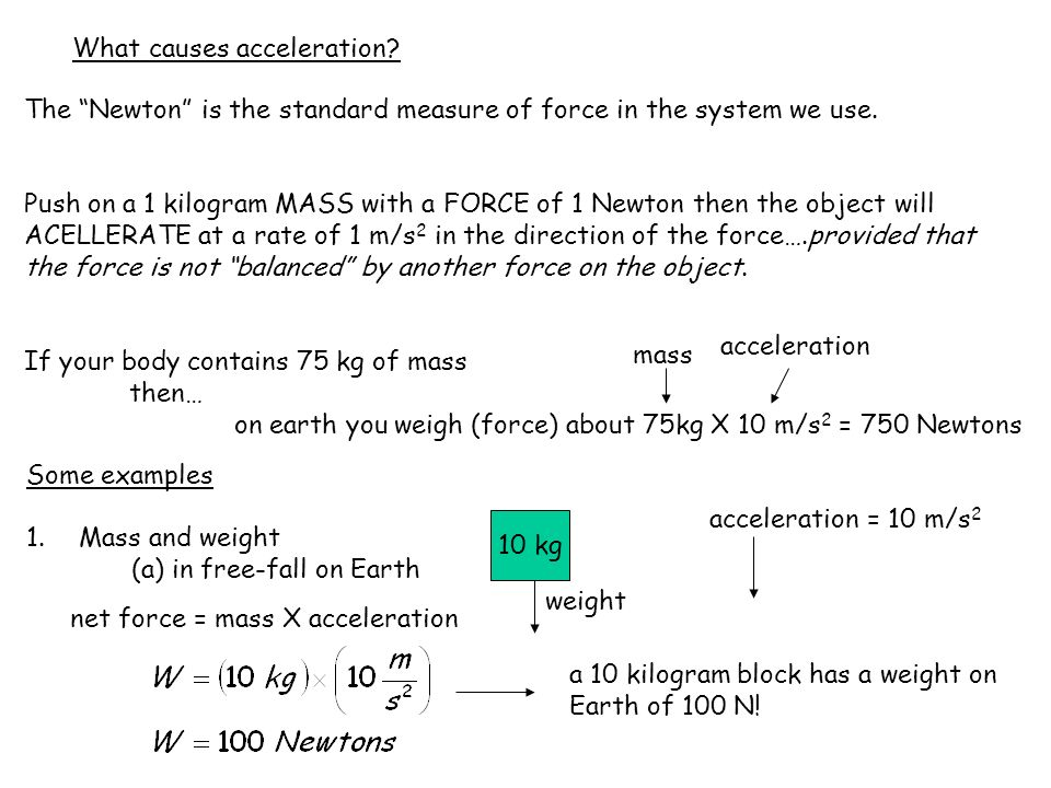 measurement of free fall acceleration essay For example, an accelerometer at rest on the surface of the earth will measure an acceleration due to earth's gravity, straight upwards (by definition) of g ≈ 981 m/s 2  a free-fall sensor (ffs) is an accelerometer used to detect if a system has been dropped and is falling.