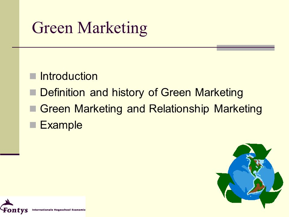 history of relationship marketing
