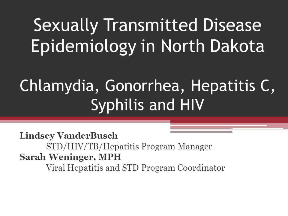 Hepatitus c spread through sex