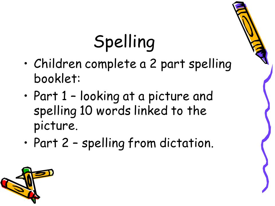Writing All children complete two writing tasks: Longer task – approximately 45 minutes writing time Shorter task – approximately 20 minutes writing time Tasks will cover different writing genres – story, poem, information text, instructions etc.