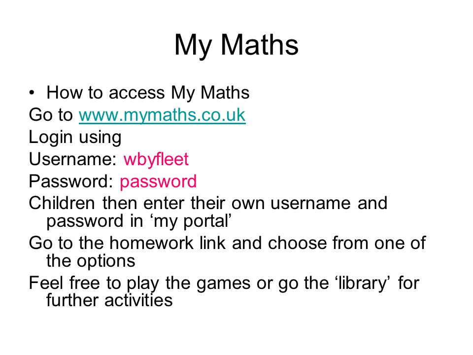 Maths In Year 3 My Maths Addition Subtraction. My Maths How to ...