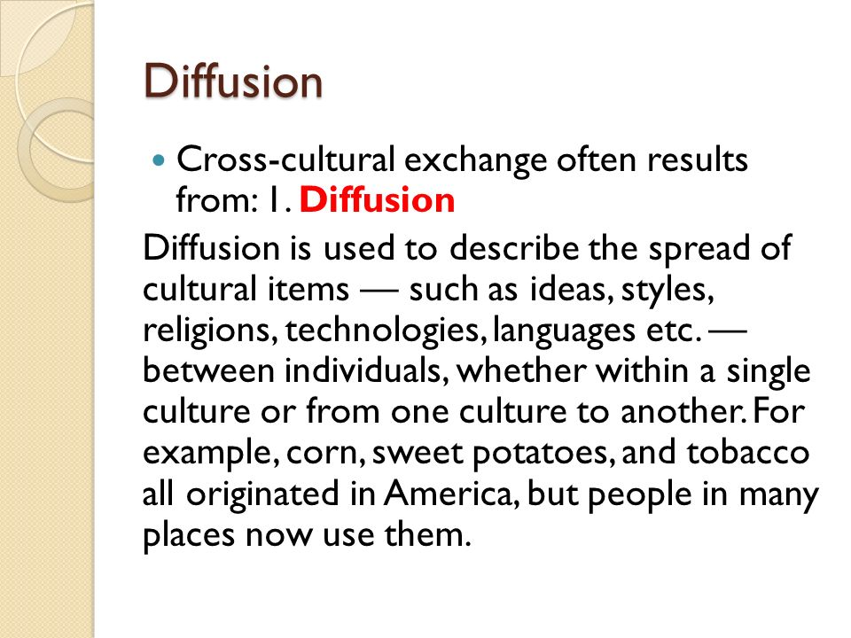 Application instruction for cultural exchange at the grass-roots.