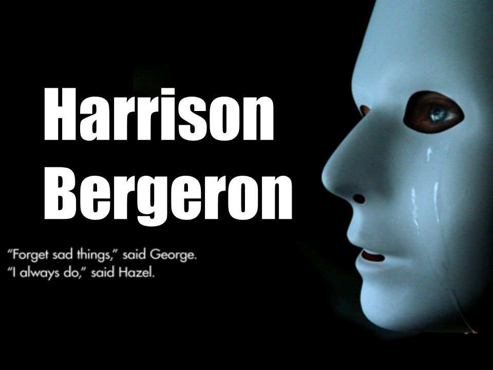 bergeron short story