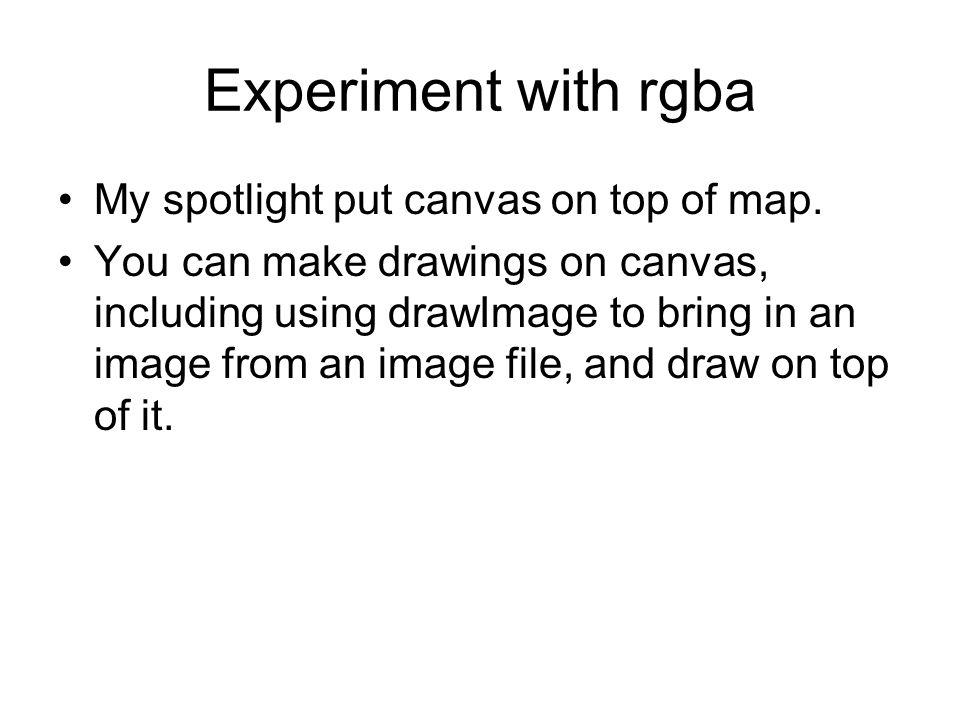 Programming Games Google Map API examples  CSS  Classwork