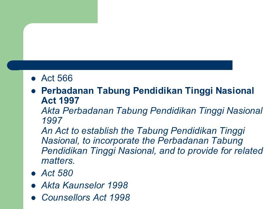 Akta Pendidikan 1996 Education Act Keynote Address By Former Minister Of Education 1998 Keynote Address Entitled Reforms In Education The Next Ppt Download
