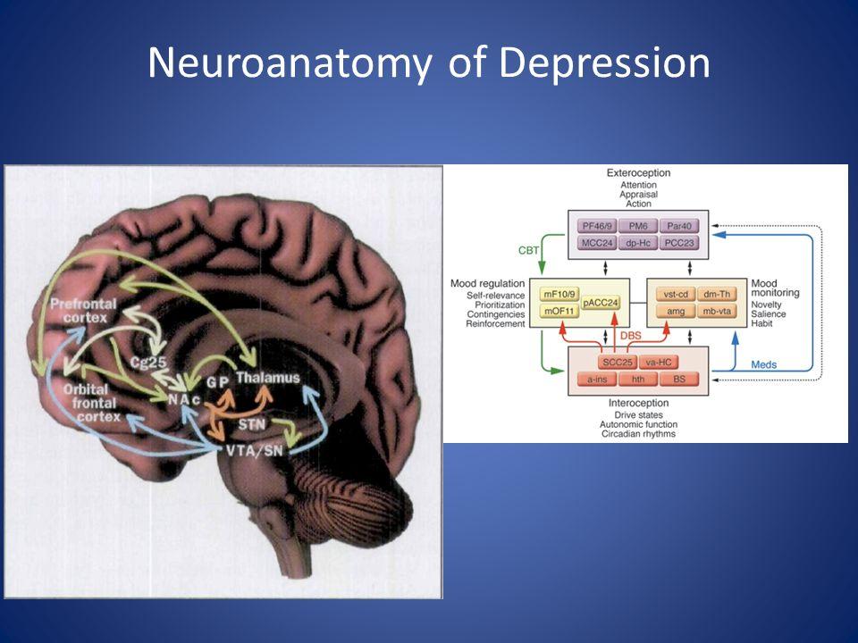 Case Presentation: DBS for Depression Robert McGovern, MS-IV ...