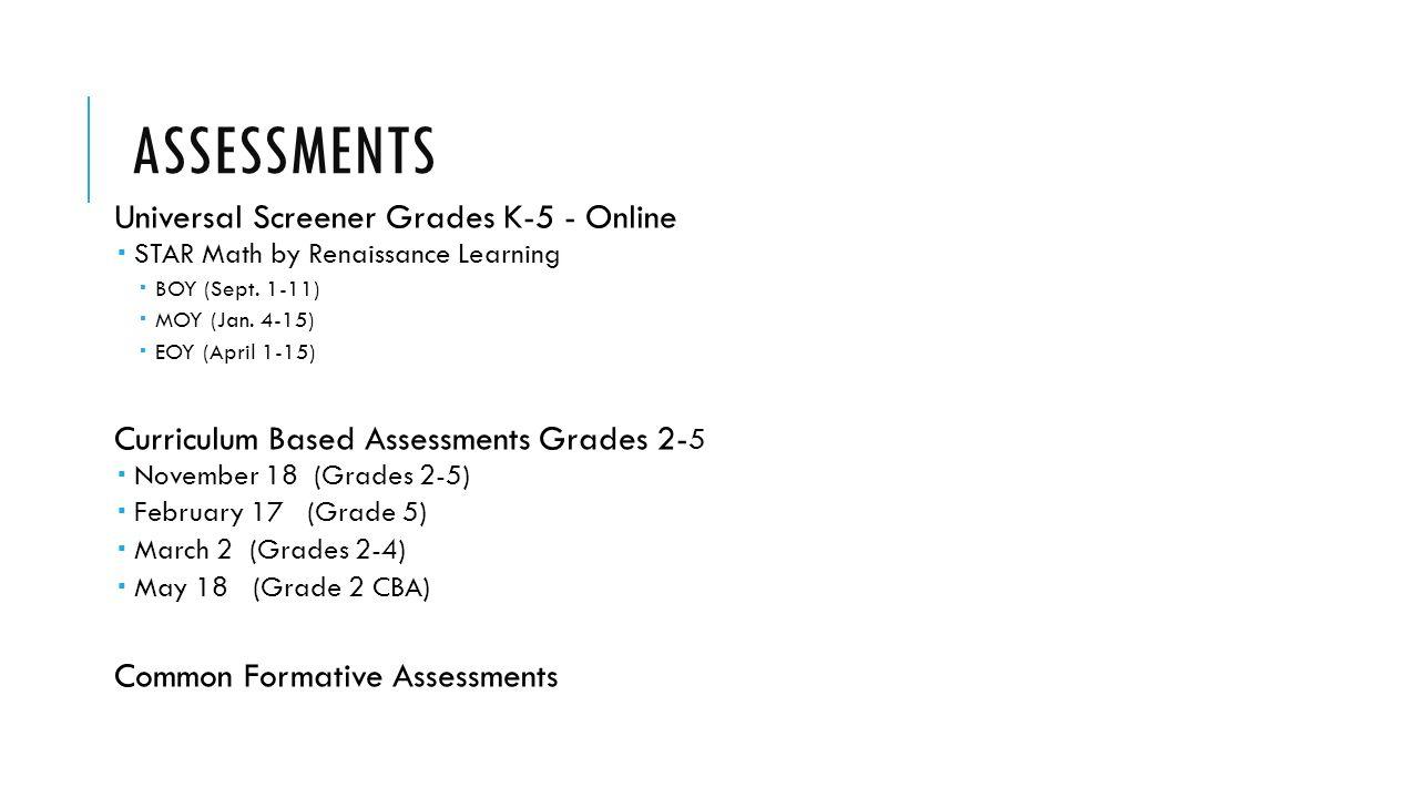 ELEMENTARY MATHEMATICS New Teacher Orientation August 12, ppt download
