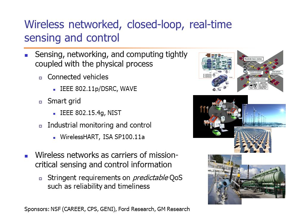 Analysis and Synthesis of Networked Control Systems