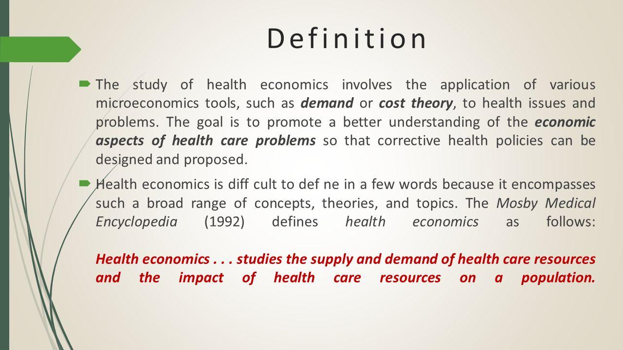 health economics 1 social determinants of health. - ppt download